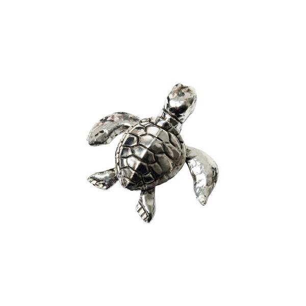 Arqitecture animal tortue eau r sine maison for Objet deco animaux