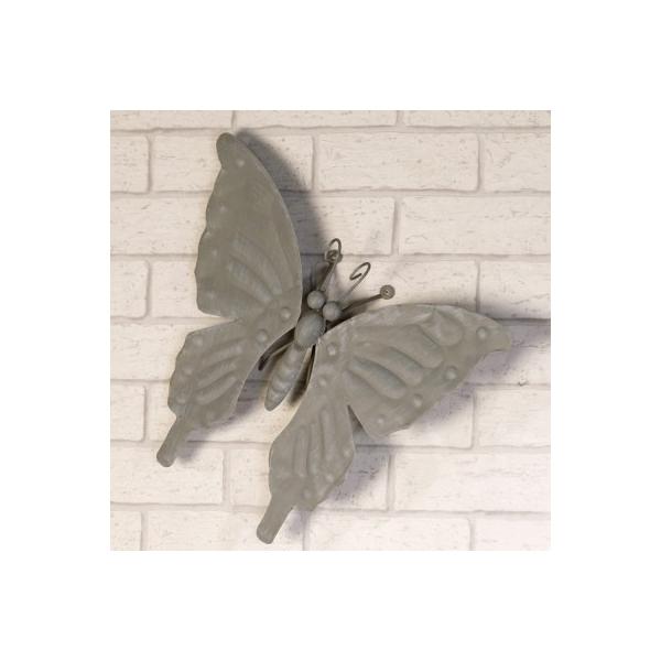 arqitecture animal papillon d co murale d coration maison. Black Bedroom Furniture Sets. Home Design Ideas