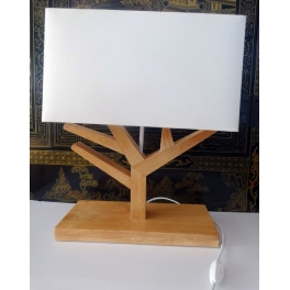 Lampe de table Arbre