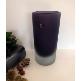 Vase opaque