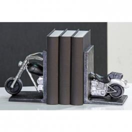 Serre-livres Moto Harley-Davidson