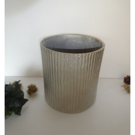 Cache-pot rond Design