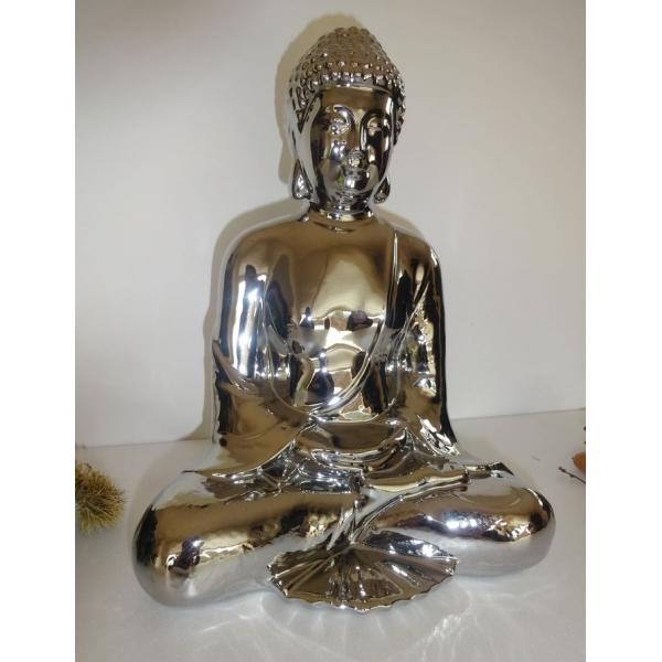 Arqitecture yin statue bouddha indou maison - Statue bouddha interieur maison ...