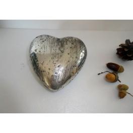 Coeur,  Céramique