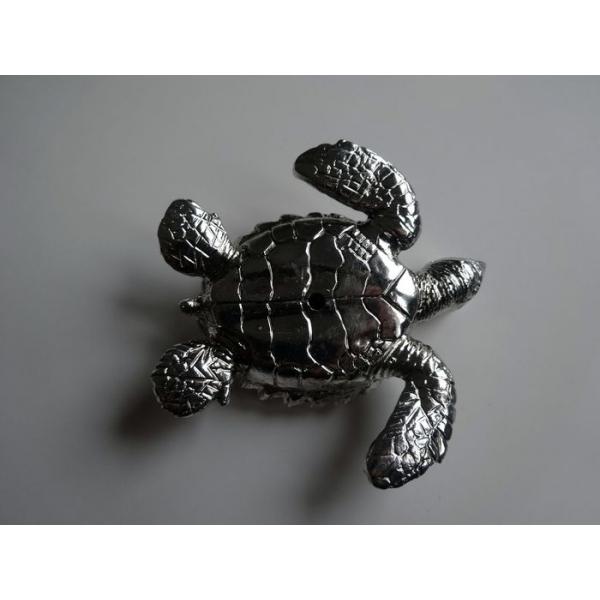 Objet Tortue En Decoration : Arqitecture animal tortue eau résine maison