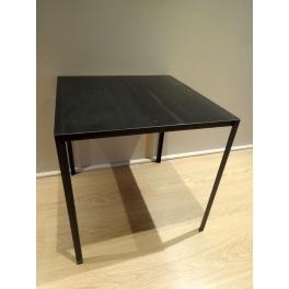 Table design, Métal
