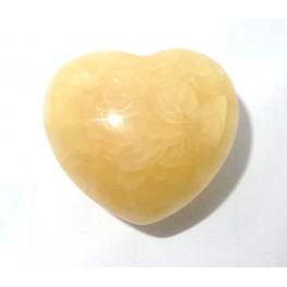Coeur, Ambre