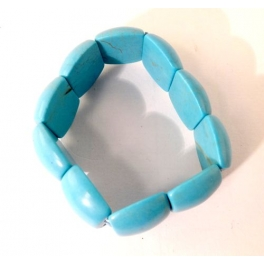 Bracelet, Turquoise
