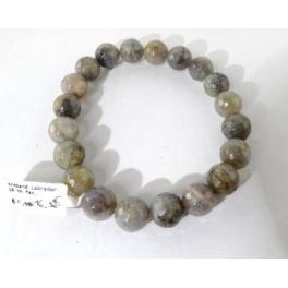 Bracelet boule, Labradorite