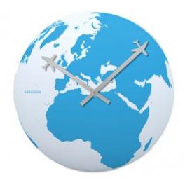 Horloge Voyage