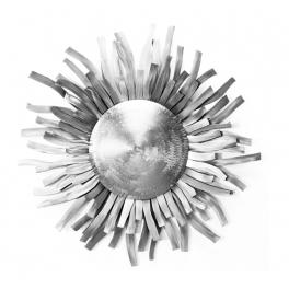 Le Soleil tableau sculpture