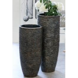 Bac à fleurs Design