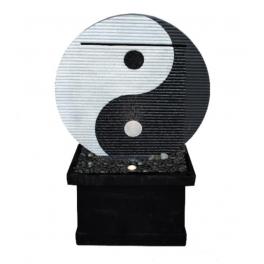 Fontaine Yin Yang