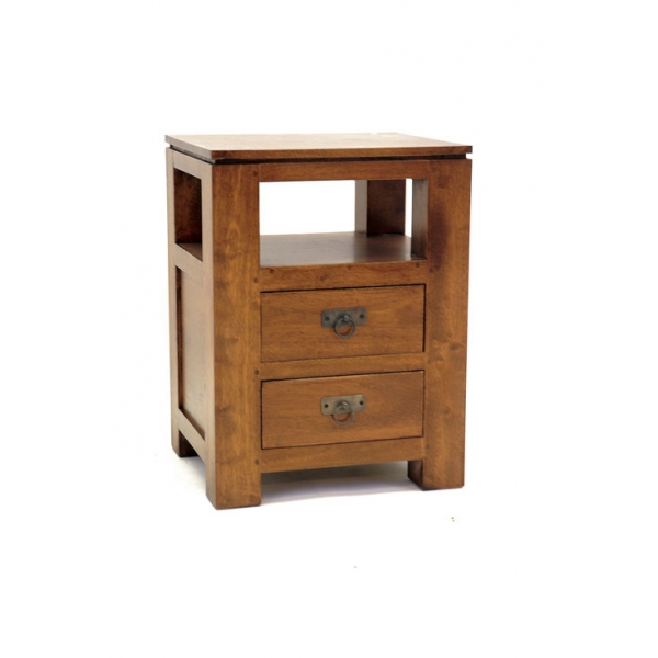 arqitecture bois table de nuit bois zen d coration maison. Black Bedroom Furniture Sets. Home Design Ideas