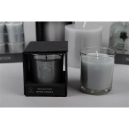 Bougie parfumée IMAGINATION en verre