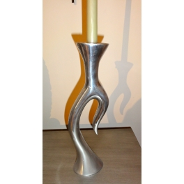 Bougeoir Flamme design